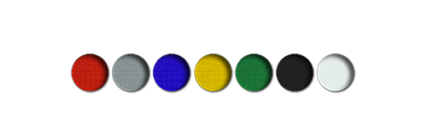 comprar pasta de arquivo personalizada cores disponiveis