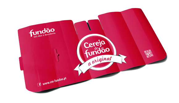 tapa sol cartao micro carton cereja do fundao