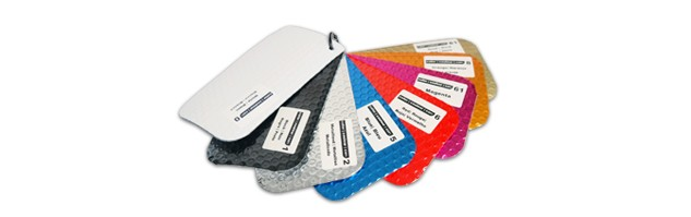 Tapasol extra cores disponiveis