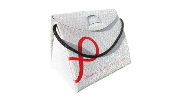 Embalagem Metalizada Personalizada