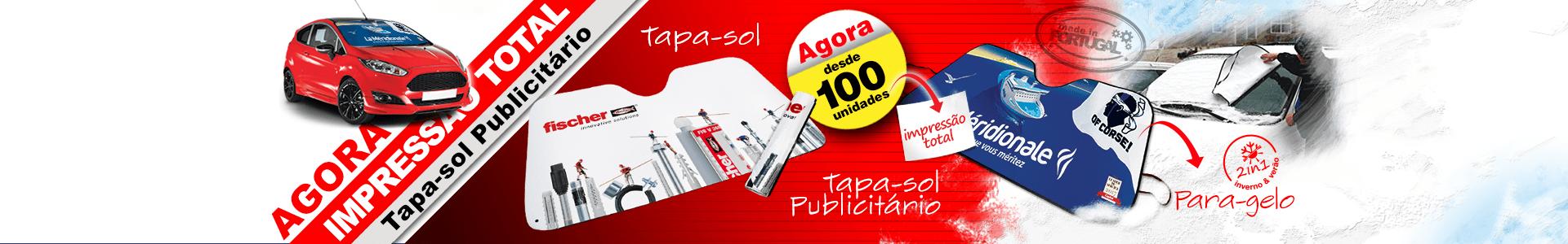 Tapasol Publicitario Impressao Digital