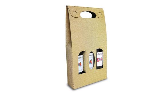 Mobili Per Bottiglie Di Vino Cool Zeller Cantinetta In Bamb Per