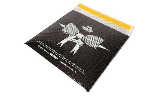 Comprar Envelope Metalizado