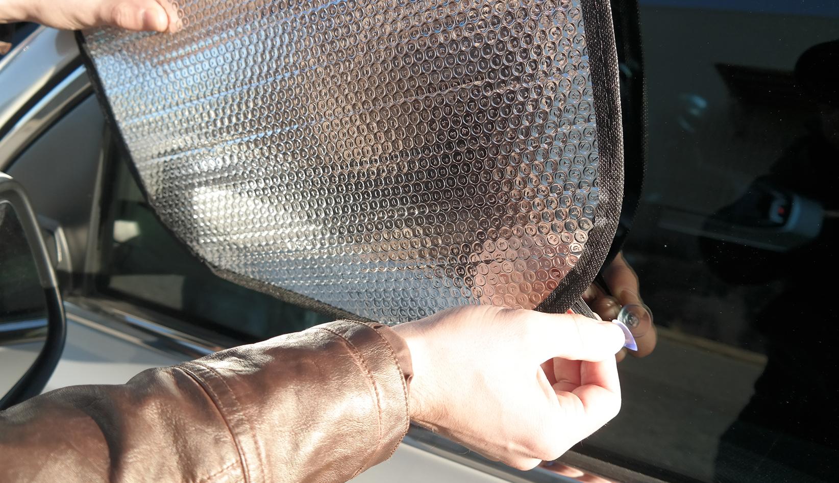 protetor parabrisa gelo utilizacao 2