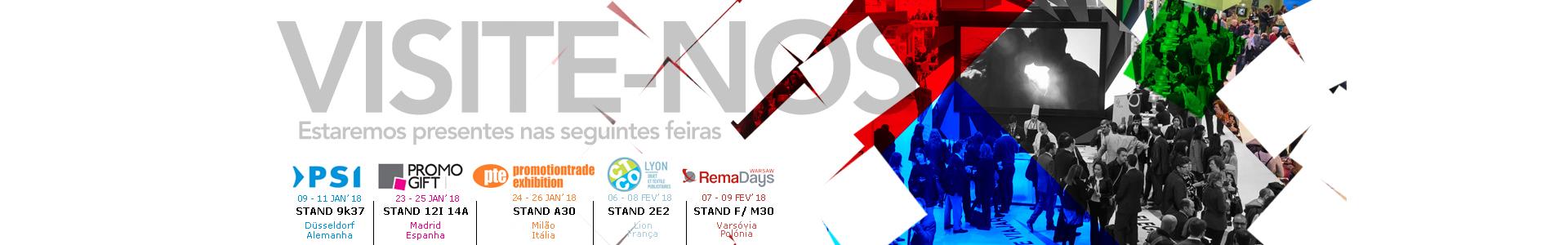 feiras publicitarias portugal